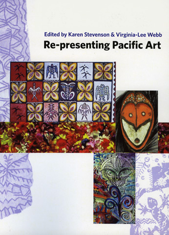 Re-presenting Pacific Art Essays