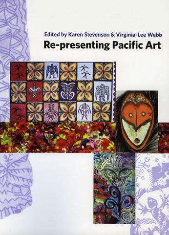 Re-presenting Pacific Art Essays